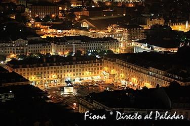 Comer en Lisboa. Un paseo por las calles (II)