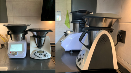 Lidl Vs Thermomix