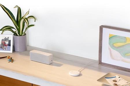 Comprando el nuevo Echo Input junto a un altavoz Bluetooth, Amazon te hace un descuento del 50% y te lo deja por sólo 19,90 euros