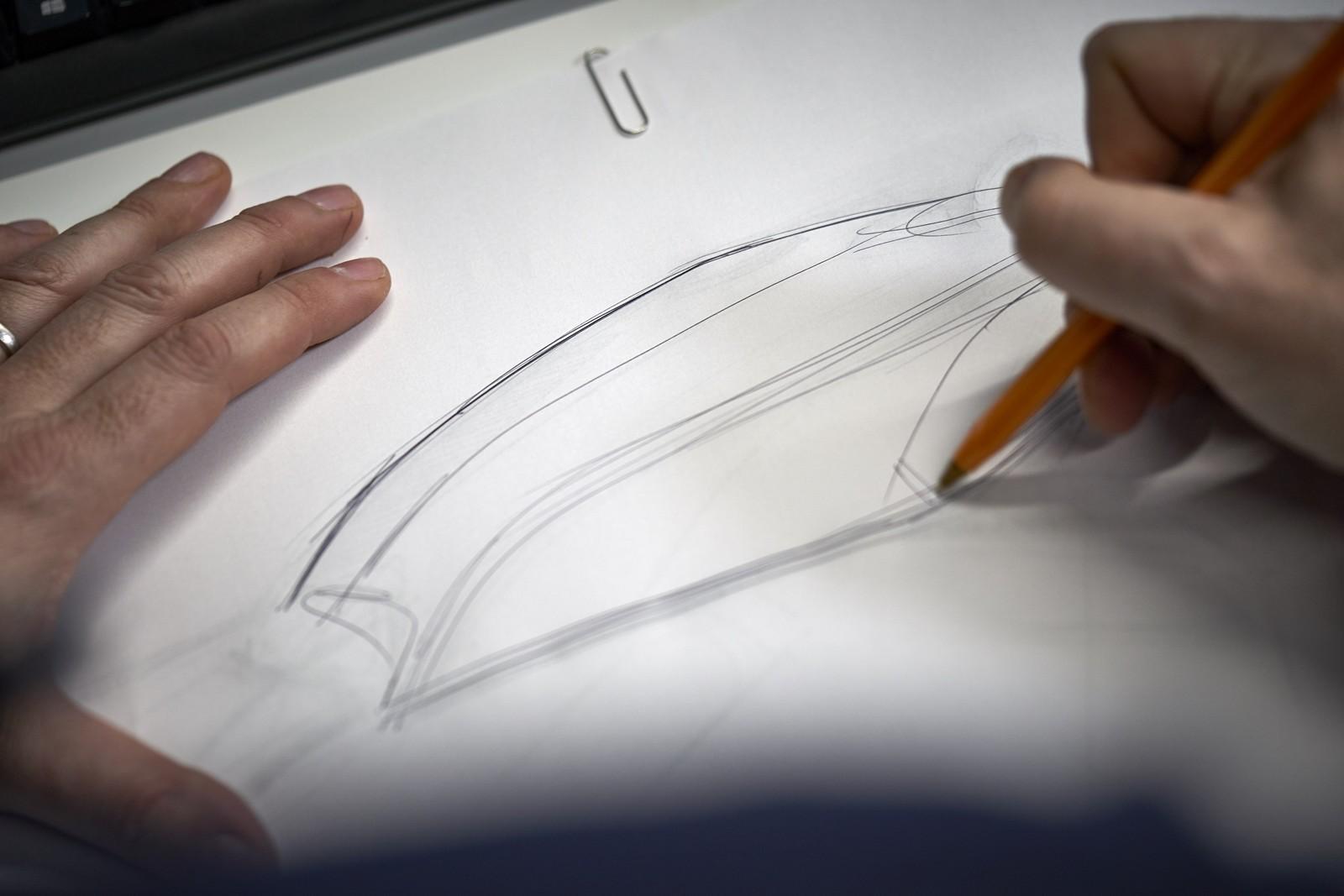 Foto de Royal Enfield KX Concept 2019 (12/81)