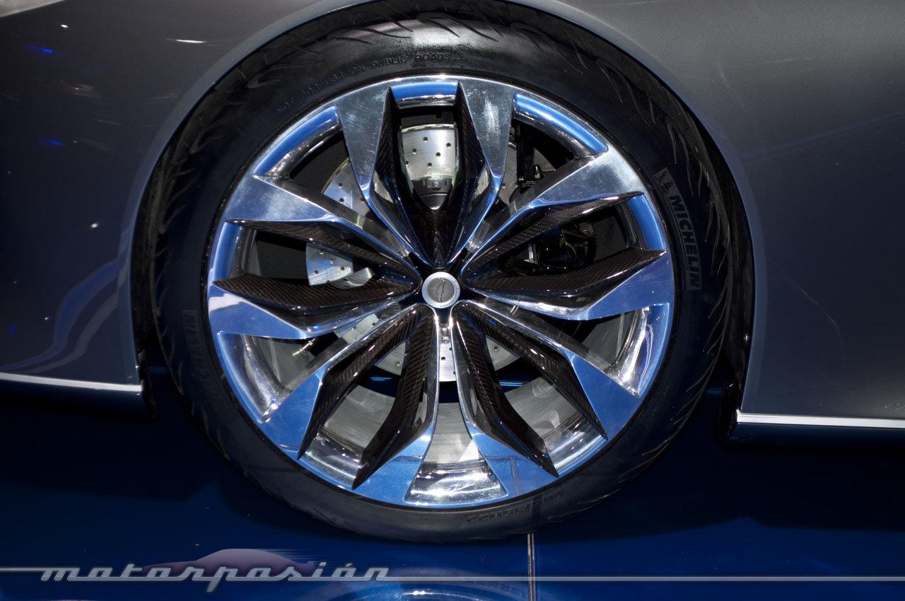 Foto de Hyundai HCD-14 Concept en el Salón de Detroit 2013 (2/7)