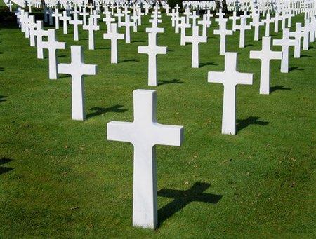 La muerte de 200 personas en un desastre resulta inapreciable en las estadísticas de mortalidad