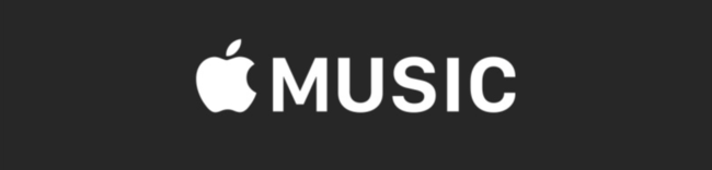 Logo Apple™ Music