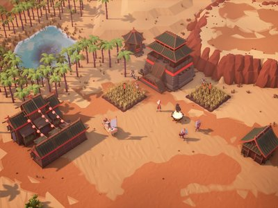 Hemos jugado a Empires Apart, un RTS que intenta encontrar su camino a costa de un clásico