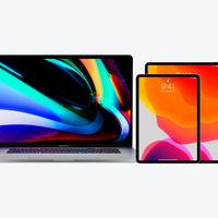 """Los iPad Pro de 12,9"""" y MacBook con paneles mini-LED se anunciarán a finales de 2020, según DigiTimes"""