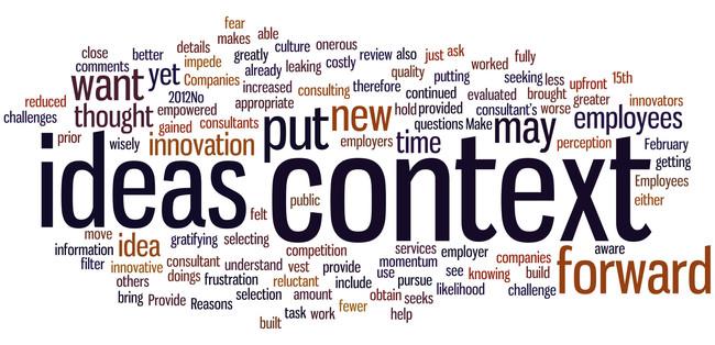 Idea Context