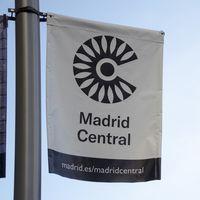 Los vecinos que apoyan Madrid Central aseguran que suprimirlo atentaría contra la salud de los ciudadanos