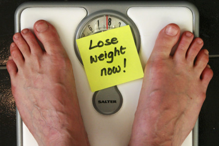 Seis pensamientos que debes de cambiar para bajar de peso