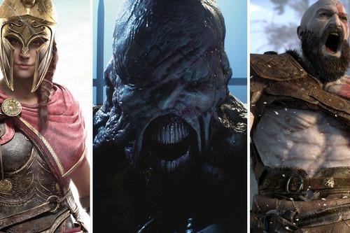 Cazando Videojuegos México: los mejores 57 títulos para Xbox, PlayStation, Nintendo Switch y Steam