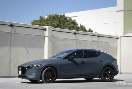Mazda 3 Turbo Signature Mexico Opiniones Prueba 15a
