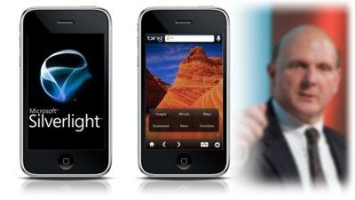 Steve Ballmer no participará en al WWDC 2010 pero no se descartan sorpresas