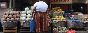 La comunidad indígena guatemalteca que ha prohibido el uso de plástico