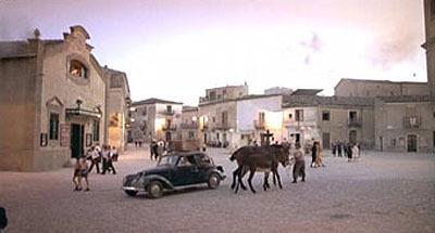 Giuseppe Tornatore volverá a rodar en su Sicilia natal
