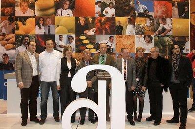 XIII Congreso Lo Mejor de la Gastronomía en Alicante