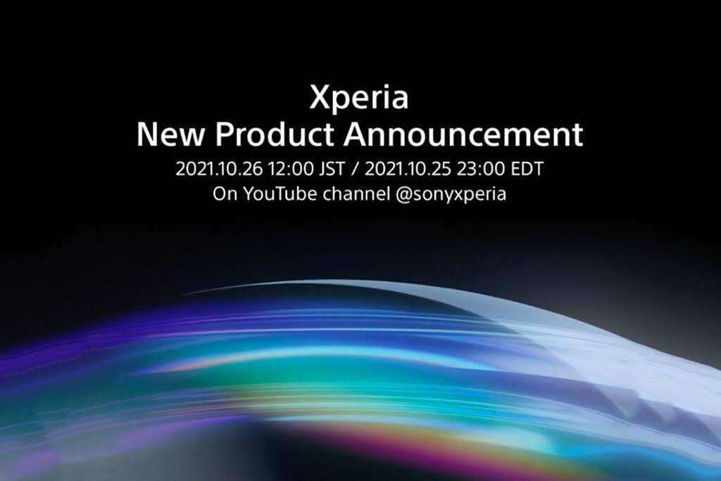 Sony presentará un nuevo Xperia(móvil) en unas semanas, quizás el Sony℗ Xperia(móvil) Pro 2