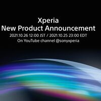 Sony presentará un nuevo Xperia en unas semanas, quizá el Sony Xperia Pro 2