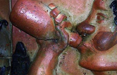 Descubierta en Armenia la bodega más antigua del mundo