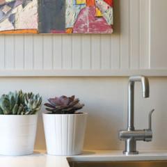 Foto 7 de 10 de la galería puertas-abiertas-una-cocina-amplia-y-funcional en Decoesfera