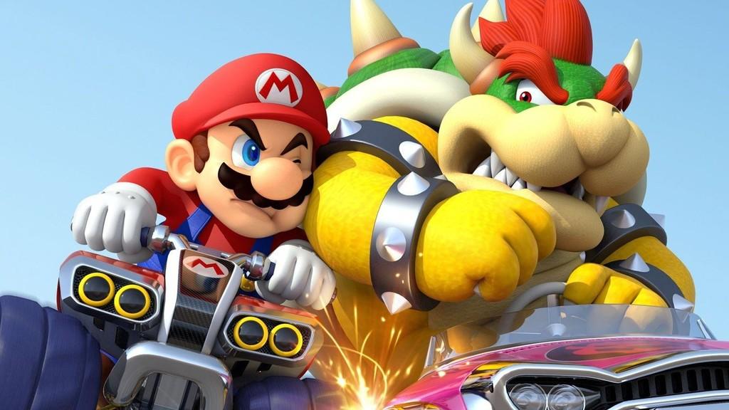 Así se verá y jugará Mario Kart Tour, según imágenes y vídeos extraídos de su beta cerrada