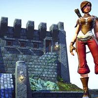 Los servidores de EverQuest Landmark cerrarán sus puertas en febrero