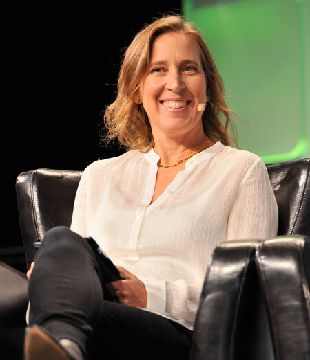 Susan Wojcicki 29393944130