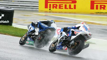 Jon Kirkham Brands Hatch Indy 2012