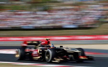 Lotus también quiere mantener su pareja de pilotos a pesar de los rumores