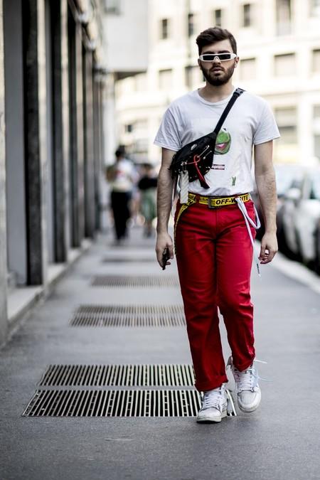 Milano M Str S19 138