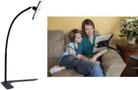 iProp, soporte flexible para el iPad
