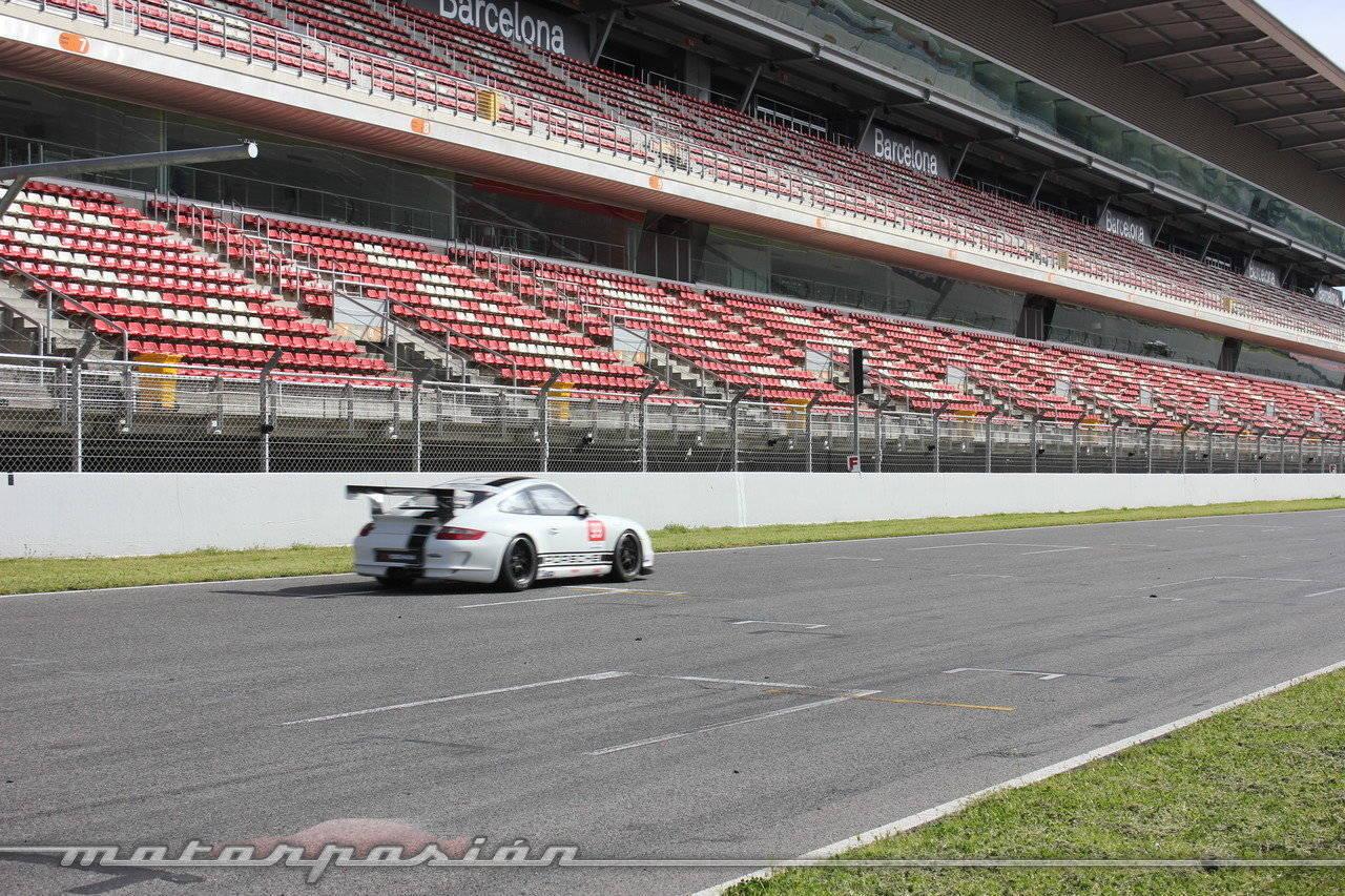 Foto de Porsche en EdM 2013 (20/46)