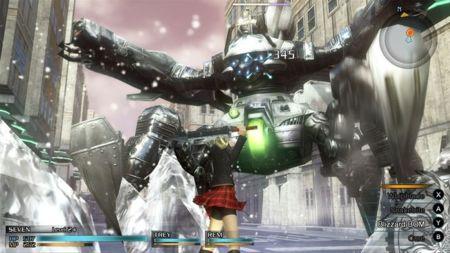 La crudeza de Final Fantasy Type-0 HD se refleja en su tráiler de lanzamiento