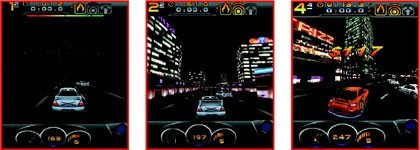 Need For Speed Carbono para tú móvil con Vodafone Live!
