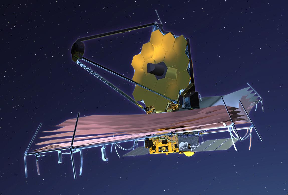 El corazón del telescopio espacial James Webb ya está listo, y no puede permitirse fallar porque no tendrá una segunda oportunidad