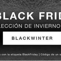 Black Friday en Zalando: cupón de 20% de descuento en colección invernal para hombre y mujer