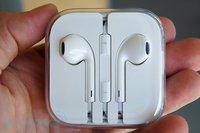 Los nuevos EarPods disponibles en México