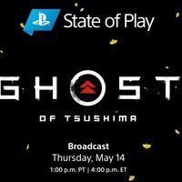 Ghost of Tsushima será el videojuego que protagonizará el nuevo State of Play de este jueves