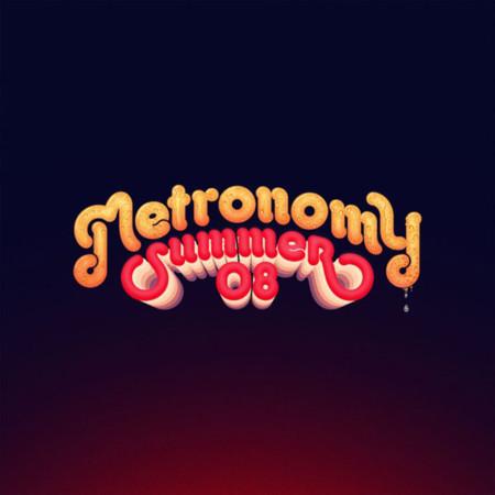 Metronomy Summer08