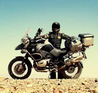 Moto22 en ruta: viaje por Marruecos en moto (1)