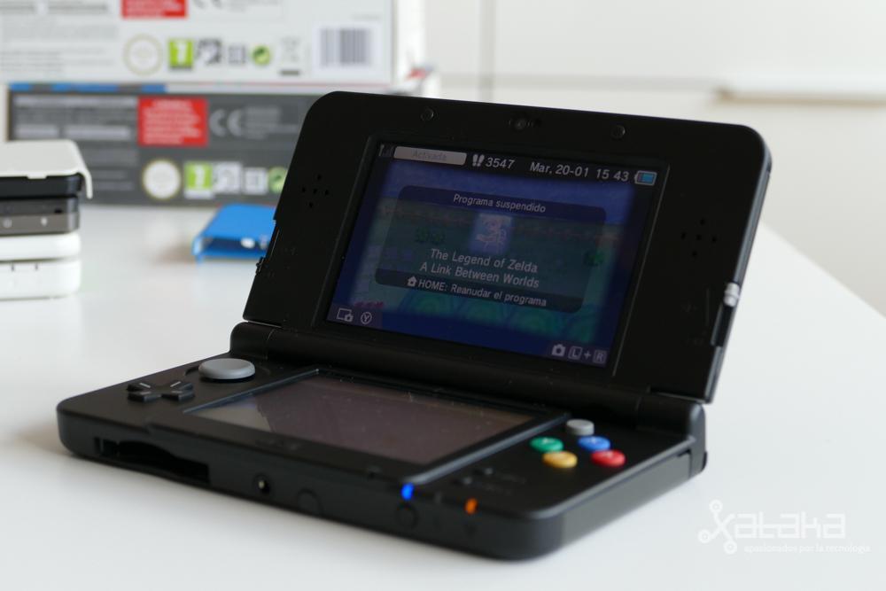 Foto de New Nintendo 3DS (6/29)
