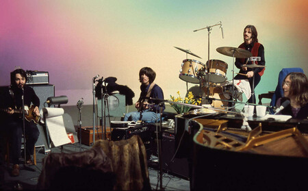 'The Beatles: Get Back': Disney+ y Peter Jackson ofrecen un primer avance del documental sobre la mítica banda