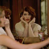 'La chica danesa', tráiler con otra espectacular transformación de Eddie Redmayne
