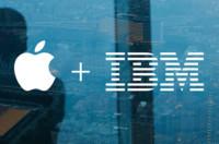 """IBM presenta tres nuevas aplicaciones """"MobileFirst"""" para iOS fruto de su alianza con Apple"""