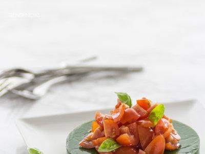 Una ensalada molecular de lo más original, una suave mousse de Baileys y más, en nuestra Quincena Gourmet de Trendencias Lifestyle