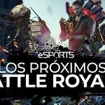 League of Legends, Battlefield, Call Of Duty, Dying Light y sus apuestas por el Battle Royale