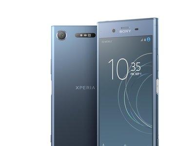 Los Sony Xperia XZ1 y XZ1 Compact ya se pueden comprar en España: versiones y precios oficiales