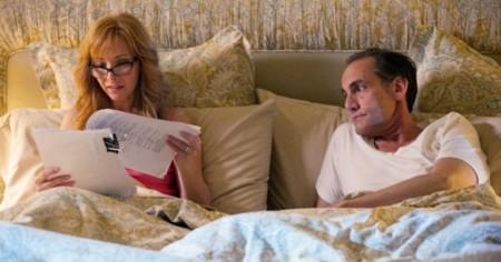 Habrá tercera temporada de 'The Comeback'... cuando Lisa Kudrow y M. Patrick King acaben su siesta