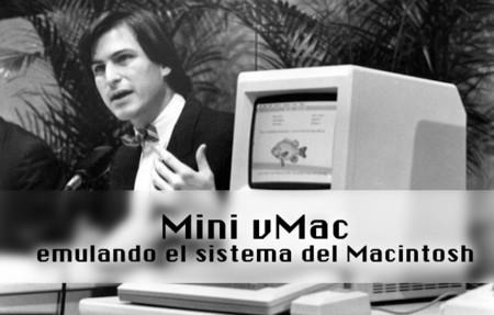 Mini vMac, emulando el sistema del Macintosh orginal [Especial 30 aniversario Macintosh]