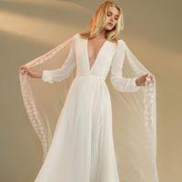 Reformation, la solución para novias sin vestido de boda e invitadas indecisas
