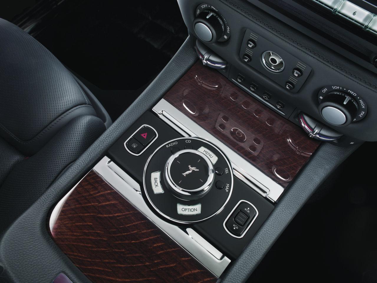 Foto de Rolls-Royce Ghost Series II (13/19)