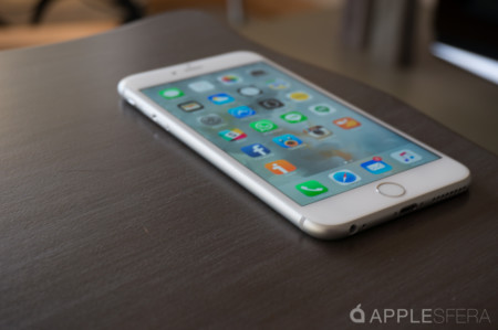 040 Analisis Iphone 6s